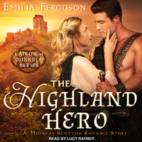 The Highland Hero - Emilia Ferguson