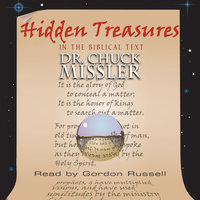 Hidden Treasures in the Biblical Text - Chuck Missler