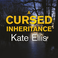 A Cursed Inheritance - Kate Ellis