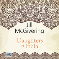 Daughters of India - Jill McGivering