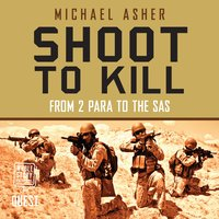 Shoot to Kill - Michael Asher