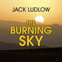 The Burning Sky - Jack Ludlow