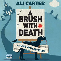 A Brush With Death - Ali Carter