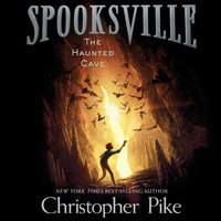 The Haunted Cave - Christopher Pike