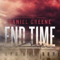 End Time - Daniel Greene
