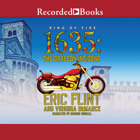 1635: The Dreeson Incident - Eric Flint,Virginia DeMarce