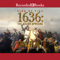 1636: The Saxon Uprising - Eric Flint