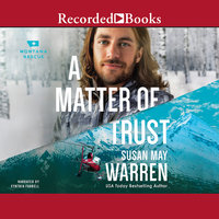 A Matter of Trust - Susan May Warren