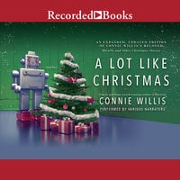 A Lot Like Christmas - Connie Willis