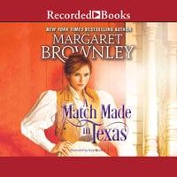 A Match Made in Texas - Margaret Brownley