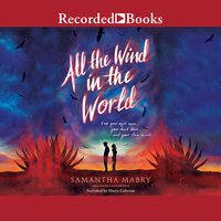 All the Wind in the World - Samantha Mabry