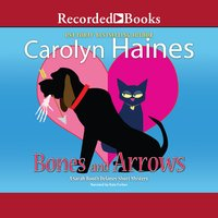 Bones and Arrows - Carolyn Haines