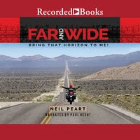 Far and Wide - Neil Peart