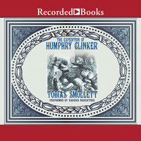 Humphry Clinker - Tobias Smollet