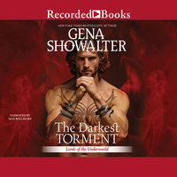 The Darkest Torment - Gena Showalter