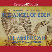The Angel of Eden - D.J. McIntosh