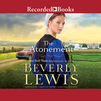The Atonement - Beverly Lewis