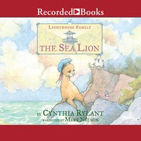 The Sea Lion - Cynthia Rylant