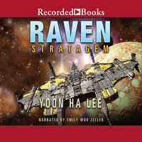 The Raven Stratagem - Yoon Ha Lee