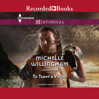 To Tempt a Viking - Michelle Willingham