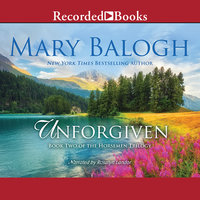 Unforgiven - Mary Balogh