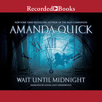 Wait Until Midnight - Amanda Quick