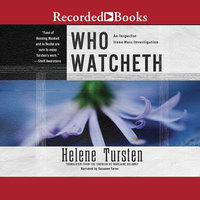 Who Watcheth - Helene Tursten