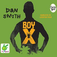 Boy X - Dan Smith