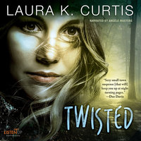 Twisted: A Harp Security Novel - Laura K Curtis