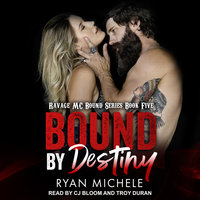 Bound by Destiny - Ryan Michele