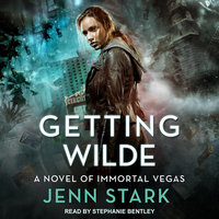 Getting Wilde - Jenn Stark