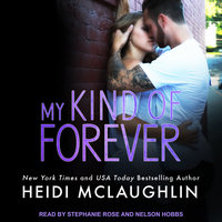 My Kind of Forever - Heidi McLaughlin