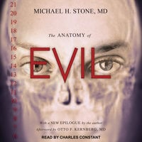 The Anatomy of Evil - Michael H. Stone