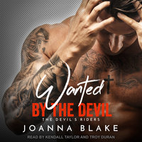 Wanted By The Devil - Joanna Blake
