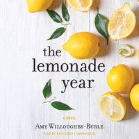 The Lemonade Year - Amy Willoughby-Burle