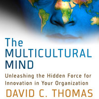 The Multicultural Mind - David Thomas