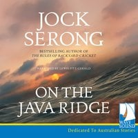 On the Java Ridge - Jock Serong