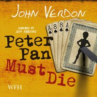 Peter Pan Must Die - John Verdon