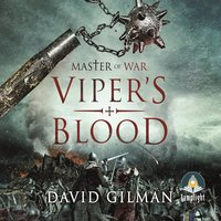 Master of War: Viper's Blood - David Gilman