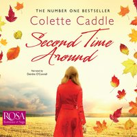 Second Time Around - Colette Caddle