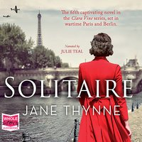 Solitaire - Jane Thynne