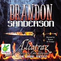 The Dark Talent - Brandon Sanderson