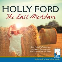 The Last McAdam - Holly Ford