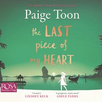 The Last Piece Of My Heart - Paige Toon
