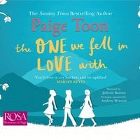 The One We Fell In Love With - Paige Toon