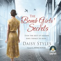 The Bomb Girls' Secrets - Daisy Styles