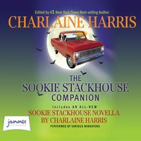 The Sookie Stackhouse Companion - Charlaine Harris