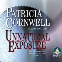Unnatural Exposure - Patricia Cornwell