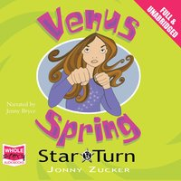 Venus Spring: Star Turn - Jonny Zucker