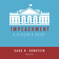 Impeachment - Cass R. Sunstein